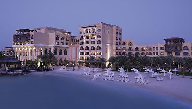 Shangri-La Hotel, Qaryat Al Beri, Abu Dhabi, Babymoon - South Beach