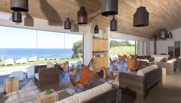Azores Babymoon at Santa Bárbara Eco-Beach Resort - Lounge