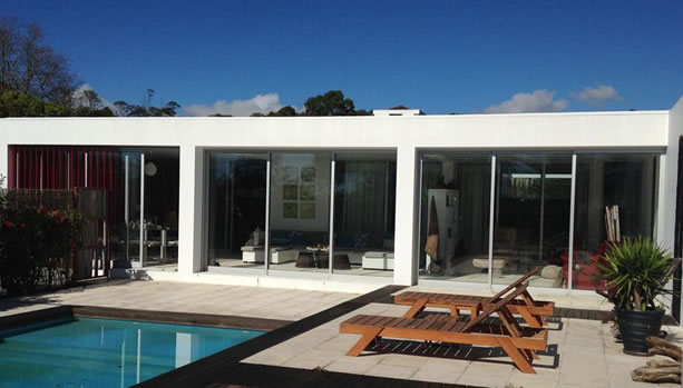 Azores Babymoon at WHITE - La Maison