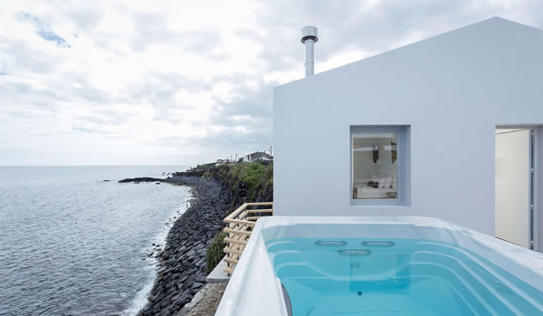 Babymoon Azores at WHITE Exclusive Suites & Villas