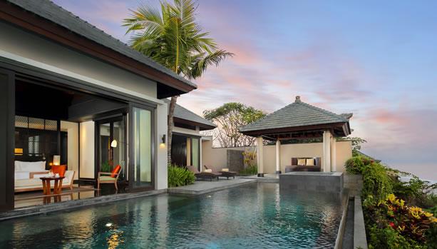 Bali Babymoon at Banyan Tree Ungasan - Pool Villa