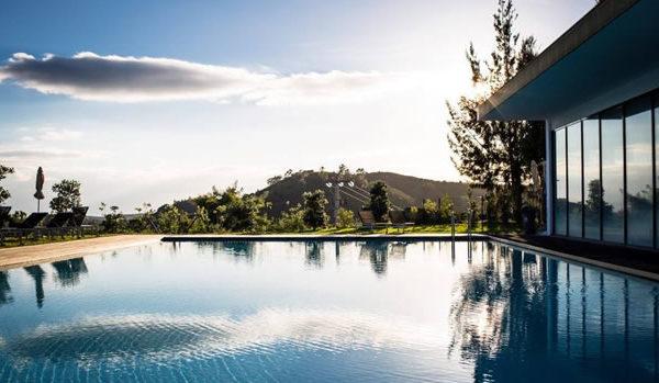 Algarve Babymoon at Macdonald Monchique Resort & Spa