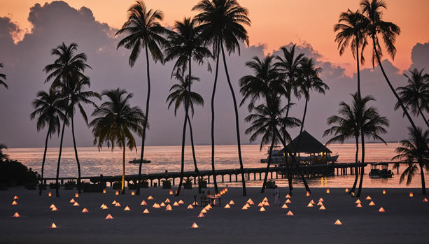 Maldives Babymoon at Gili Lankanfushi - Gili Ultimate Experience