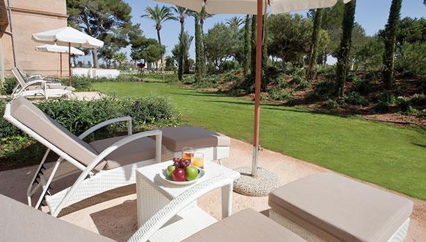 Mallorca Babymoon at Font Santa