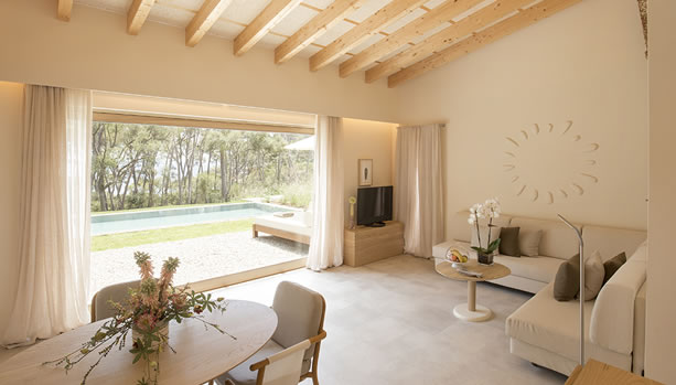 Mallorca Babymoon at Pleta de Mar - Grand Suite