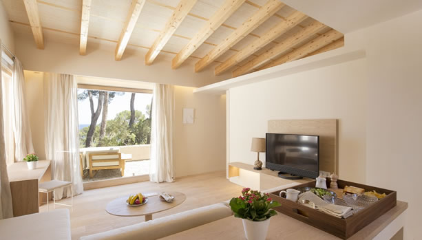 Mallorca Babymoon at Pleta de Mar - Luxury Suite