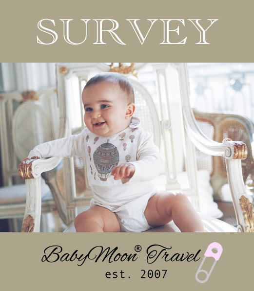 babymoon survey