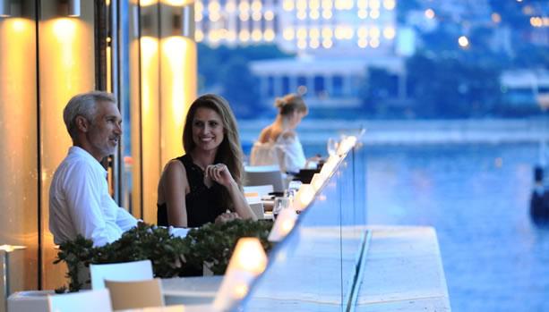Fairmont Monte Carlo - Babymoon