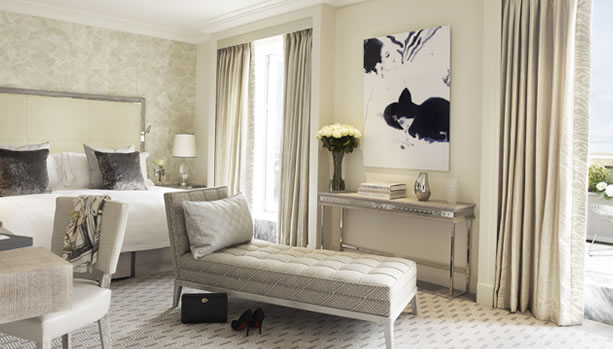 The Berkeley London - Balcony Junior Suite
