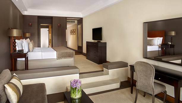 Sintra Babymoon at Penha Longa Resort - Junior Suite