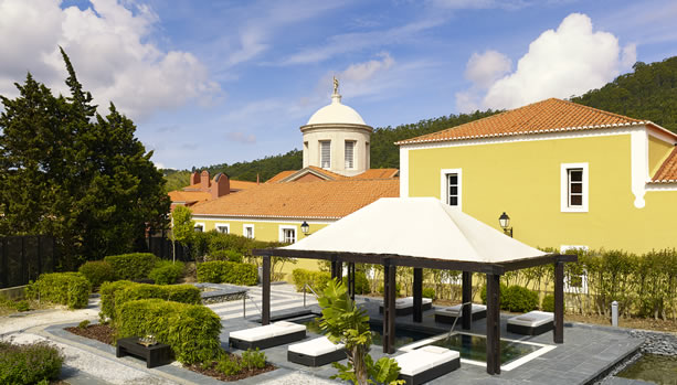 Sintra Babymoon at Penha Longa Resort - Spa and Wellness