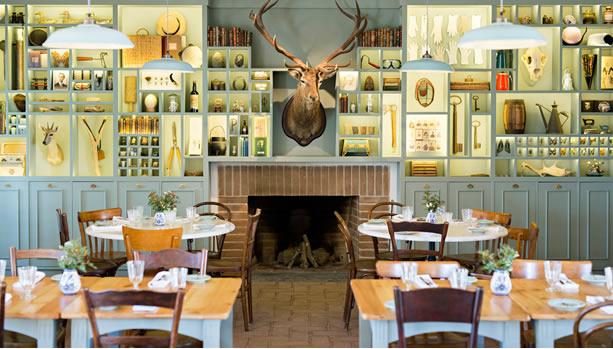 São Lourenço do Barrocal - Monsaraz Babymoon - Restaurant