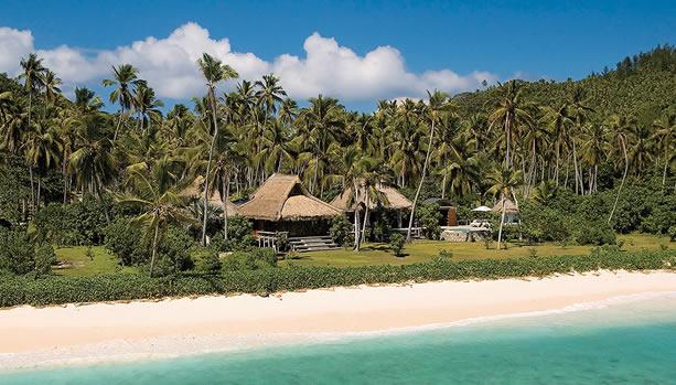 North Island - Seychelles Babymoon - Presidential Villa