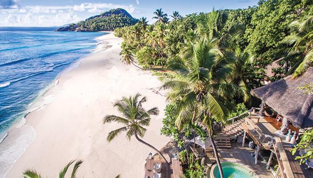 North Island - Seychelles Babymoon - Villa North Island