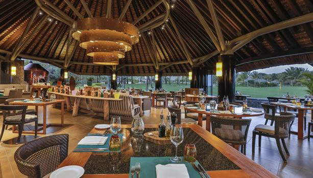Mauritius Babymoon at Anahita Golf & Spa Resort