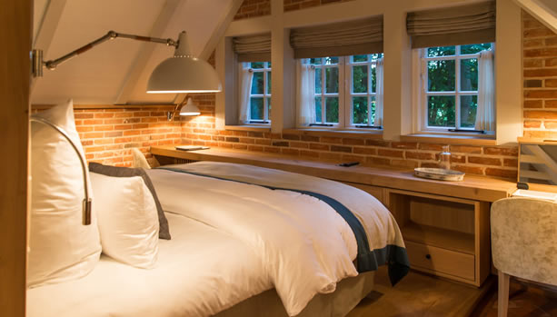 Baltic Sea Babymoon - WEISSENHAUS Grand Village Resort & Spa am Meer