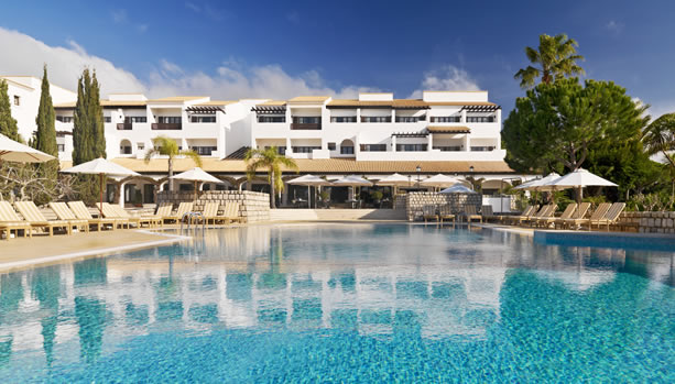 Algarve Babymoon at Pine Cliffs, a Luxury Collection Resort