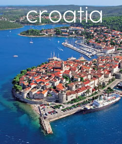 Babymoon in Croatia
