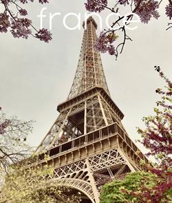 Babymoon in France