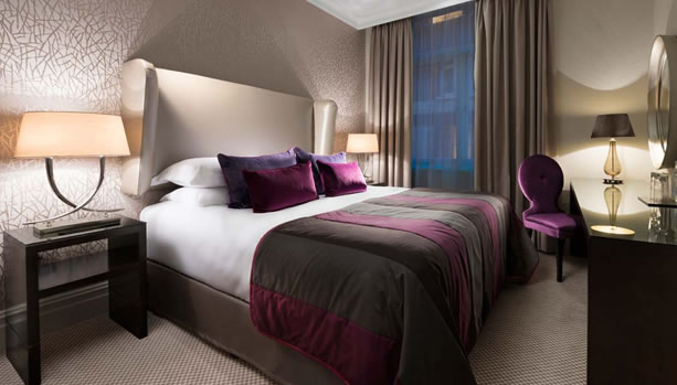 Royal Bloom London Babymoon Package at Taj 51 Buckingham Gate