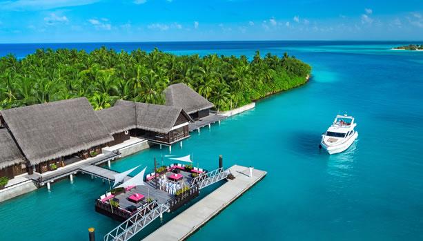 Babymoon Package at One&Only Reethi Rah, Maldives