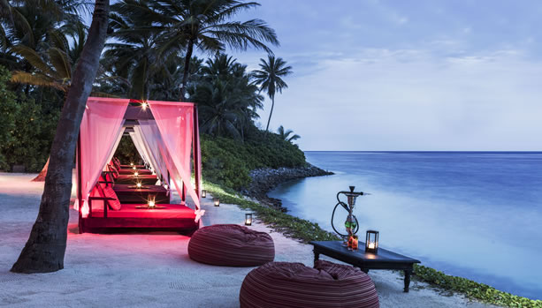 Babymoon Package at One&Only Reethi Rah, Maldives