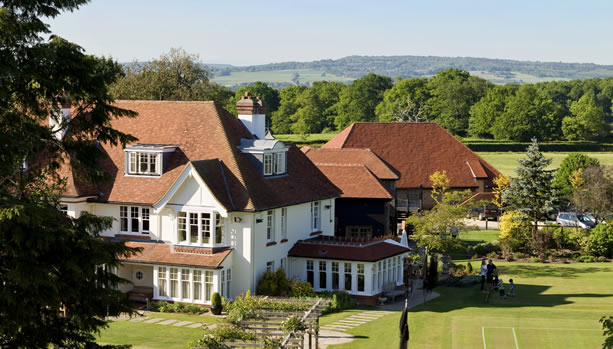 West Sussex Babymoon Package at Park House Hotel & Spa