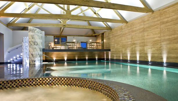 UNITED KINGDOM, WEST SUSSEX BABYMOON - PARK HOUSE HOTEL & SPA