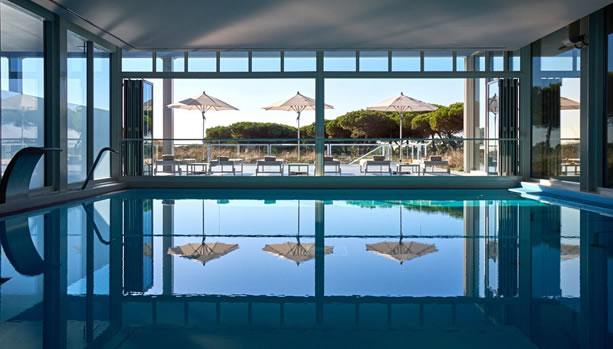 Cascais Babymoon Package at The Oitavos, Portugal