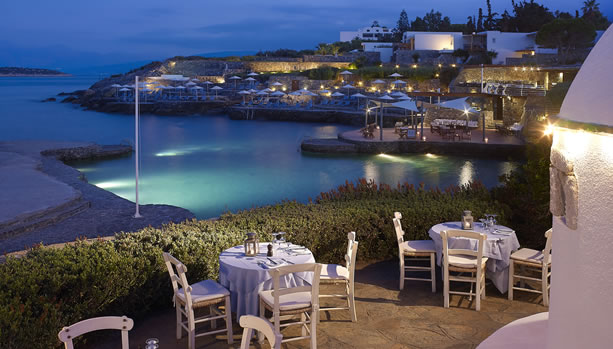 Crete Babymoon at St. Nicolas Bay Resort Hotel & Villas