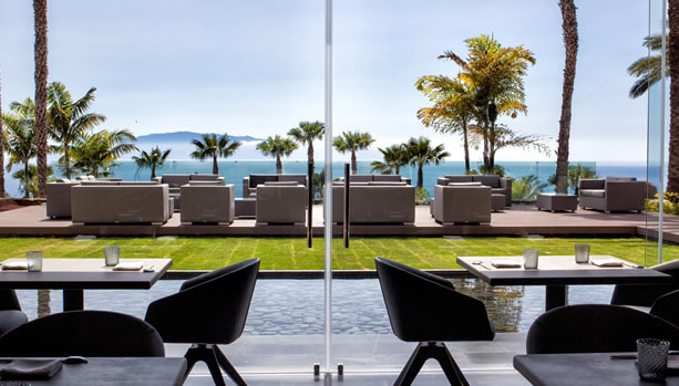Tenerife Babymoon at The Ritz-Carlton, Abama