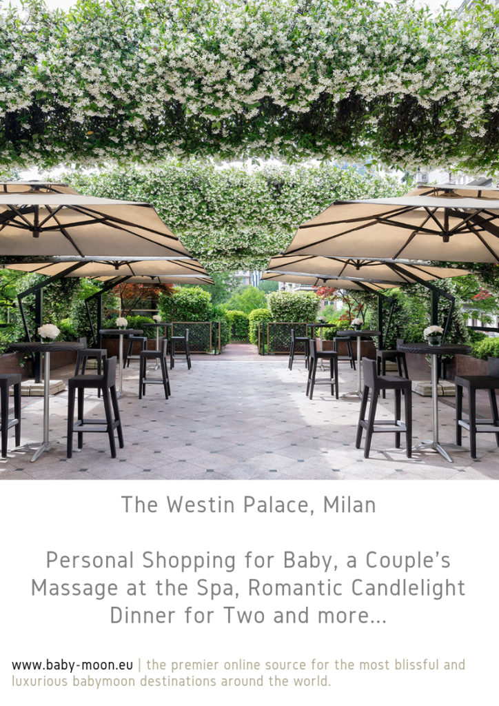 Things To Do On Your Milan Babymoon Babymoon Travel