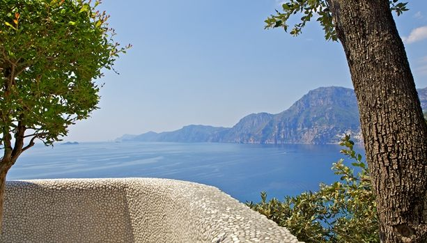 Amalfi Coast Babymoon at Casa Angelina Lifestyle
