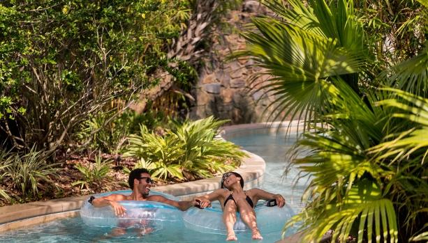 Orlando Babymoon at Four Seasons Resort Orlando at Walt Disney World® Resort