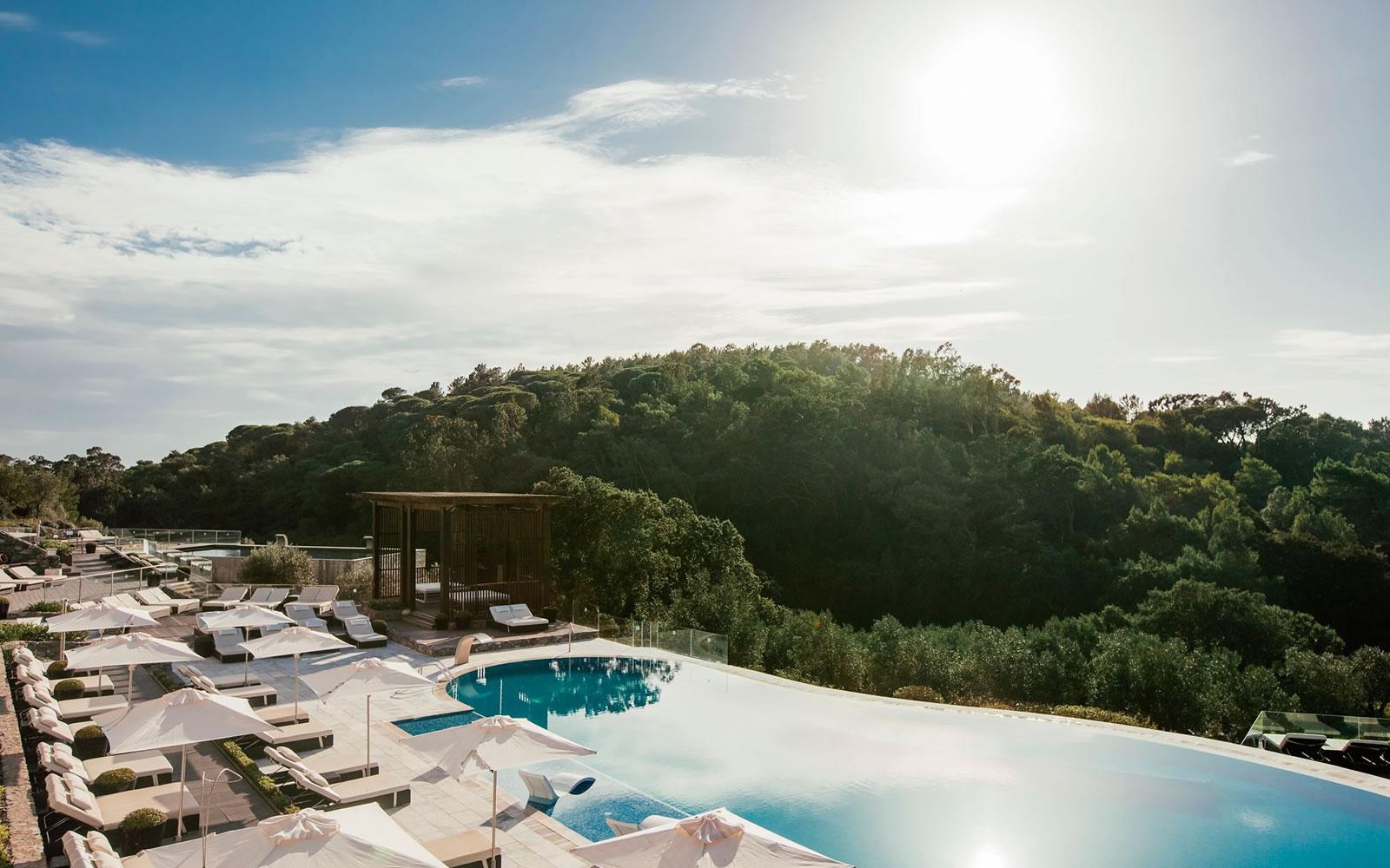 Lisbon Coast & Sintra Babymoon at Penha Longa, A Ritz-Carlton® Hotel