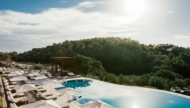 Sintra Babymoon at Penha Longa, A Ritz-Carlton® Hotel