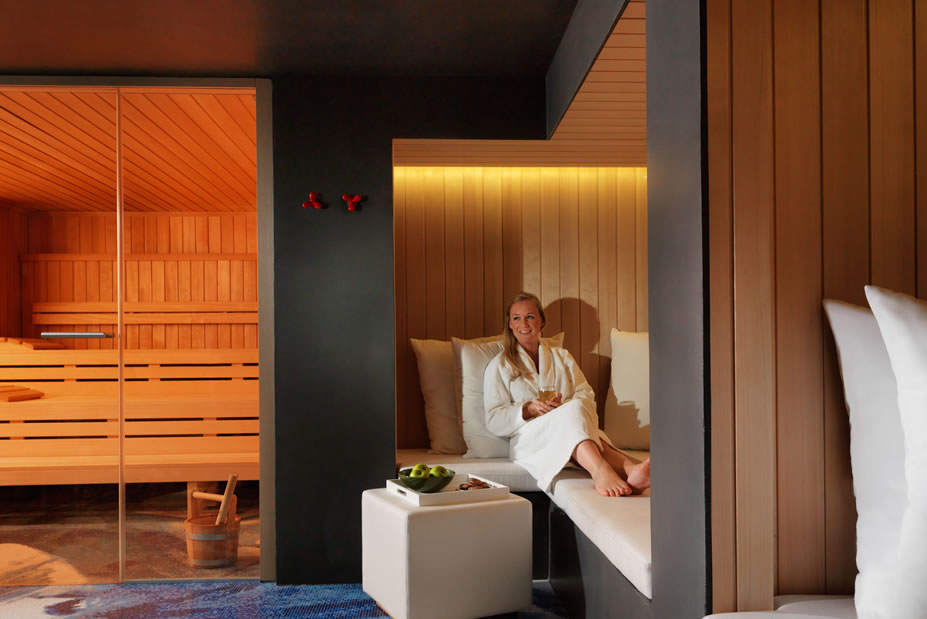 Have a Luxury Babymoon Spa Break in the Heart of Historic Amsterdam