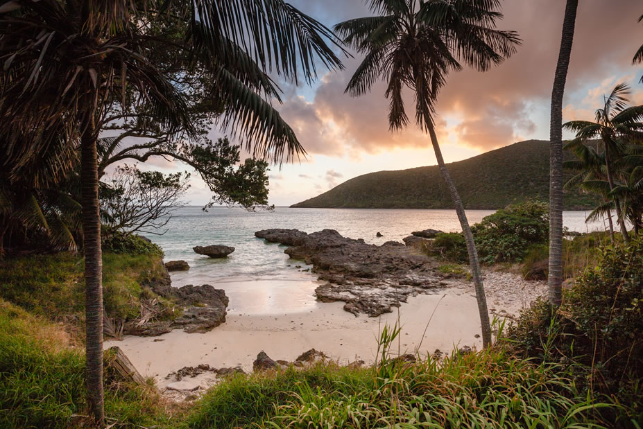 Lord Howe Island Babymoon – Arajilla