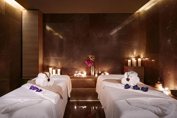 Akasha Spa - ©Conservatorium Hotel, Amsterdam / The Set Collection