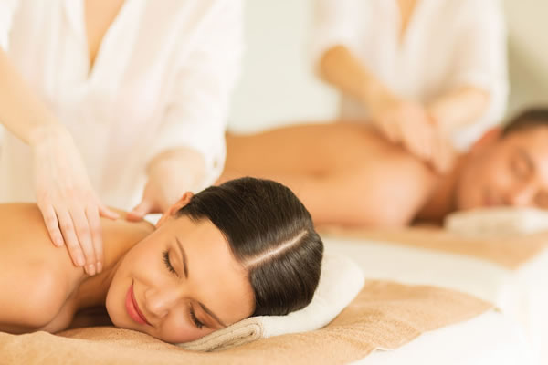 Couples Spa Treatments - ©Four Seasons Resort Scottsdale at Troon North
