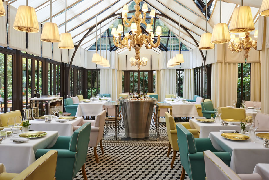 Prepare for Parisian-style Babymoon Bliss with Le Royal Monceau Raffles in Paris