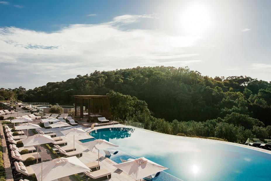 Lisbon Coast Babymoon at Penha Longa, A Ritz-Carlton® Hotel, Sintra, Portugal