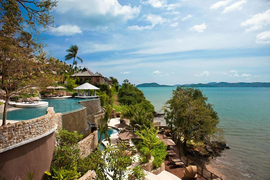 Phuket Babymoon at The Westin Siray Bay Resort & Spa, Phuket, Thailand