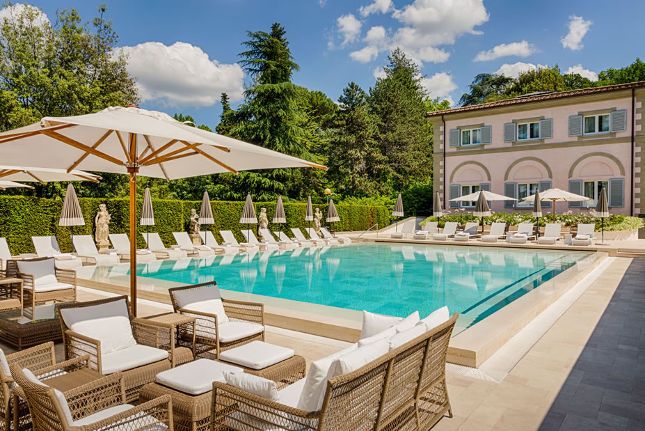 Have a Babymoon Like No Other! Head to Fabulous Florence