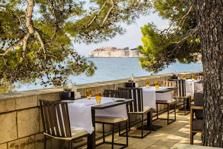 Delightful Dubrovnik! Reconnect before your Bundle of Joy Arrives with a Pampering Babymoon in Villa Dubrovnik